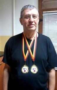 ljubo medalje